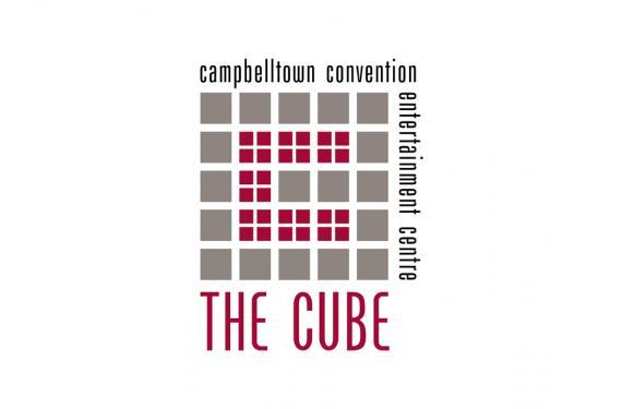 The Cube Logo